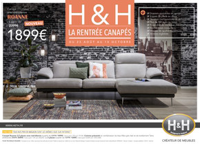 Catalogue H&H