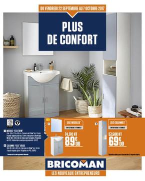 catalogue bricoman portet sur garonne promos et horaires. Black Bedroom Furniture Sets. Home Design Ideas